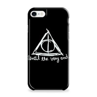 Harry Potter Until the Very End iPhone 7 | iPhone 7 Plus Case