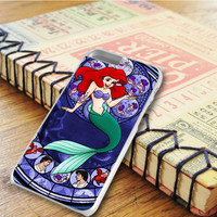 Disney Ariel The Little Mermaid iPhone 6 Plus | iPhone 6S Plus Case