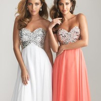 Night Moves 6613 at Prom Dress Shop