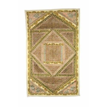 Pre-owned Gold Multi-Purpose Vintage Panel