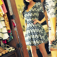 EVERLY: Laced With Love Dress | Hope's