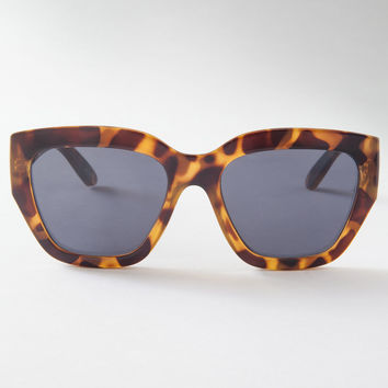 Le Spec Hermosa Sunglasses