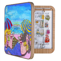 Renie Britenbucher Beached Mermaids BlingBox