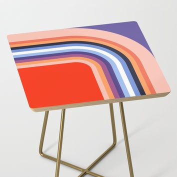70s Stripes Rainbow 2 by Bitart