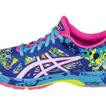 womens asics gel noosa tri 11 sneakers  number 1