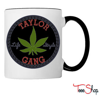 Taylor Gang Lifestyle Coffee & Tea Mug