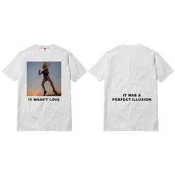 Lady Gaga | It Wasn't Love T-Shirt