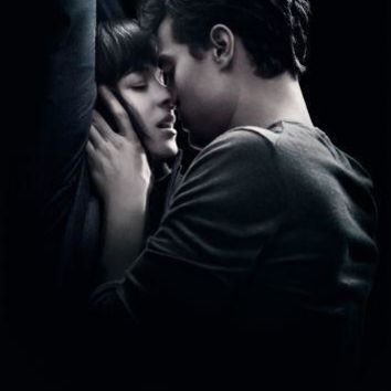 "Fifty Shades Of Grey poster 16""x24"" 50 Shades Poster 16inx24in"