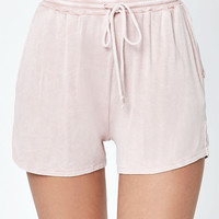 Michelle by Comune Olney Soft Shorts at PacSun.com