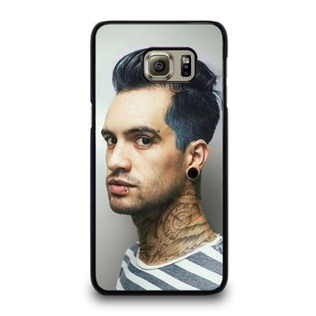 BRENDON URIE Panic at The Disco Samsung Galaxy S6 Edge Plus Case Cover