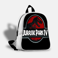 iOffer: Jurassic Park 4 Backpack Travel Bags School Bag for sale