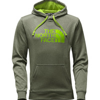 MEN'S SURGENT HALF DOME HOODIE | United States