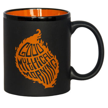 Good Mythical Morning Mug