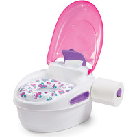 Walmart: Summer Infant Step-by-Step Potty for Girls