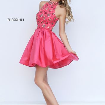 Sherri Hill 50367 Prom Dress