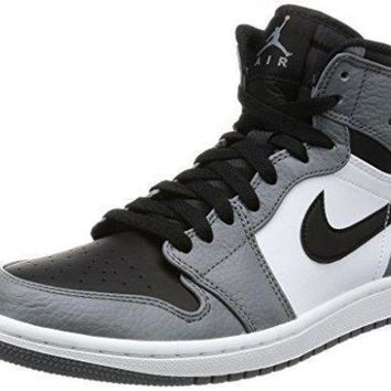Nike Men's Air Jordan 1 Retro High Basketball Shoe Air Jordan