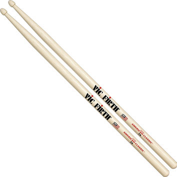 Vic Firth 7A American Classic® Drum Sticks - A Pair