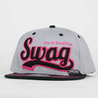 OFFICIAL Swag Mens Snapback Hat 203441978 | Snapbacks | Tillys.com