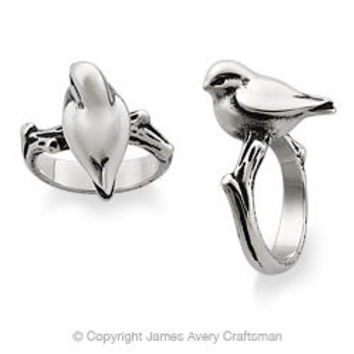 Bird Ring from James Avery
