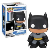 Funko Batman POP Heroes Vinyl Figure