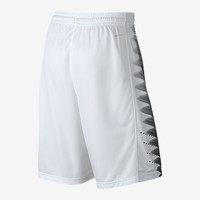The Nike Elite Wing Men's Basketball Shorts.