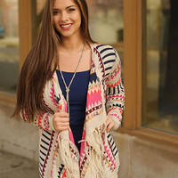 Day Dreaming Cardi - Piace Boutique