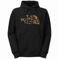 The North Face Duckmo Camo Pullover Hoodie - Men's