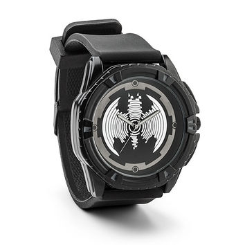 Exclusive Batman Shattered Watch