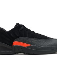 Best Deal Air Jordan 12 Low Max Orange