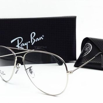 Ray-Ban Women Fashion Popular Shades Eyeglasses Glasses Sunglasses [2974244509]