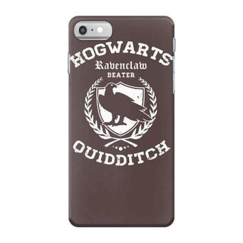 ravenclaw quidditch funny iPhone 7 Case