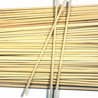 "Wood Craft Dowels -6"" 30/Pkg 