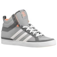 adidas Originals Top Court Hi - Women's at Lady Foot Locker