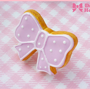 Cookie Bon-Bon Ring by Dolly House