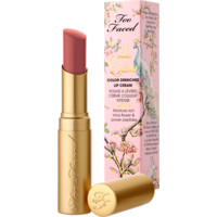 La Creme Lip Cream- Sugar Daddy (pink / nude rose) - Too Faced