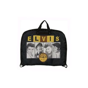 Elvis Garment Bag
