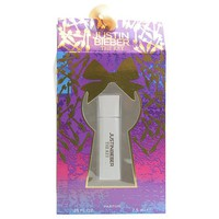 JUSTIN BIEBER THE KEY by Justin Bieber EAU DE PARFUM .25 OZ MINI