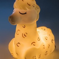 Alpaca | MINI LED LIGHT