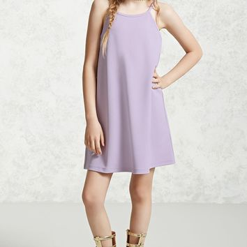 Girls Swing Cami Dress (Kids)