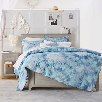 Tie Dye Dreams Duvet Cover + Sham