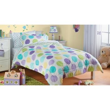 Circo® Buds N Blossoms Bed Set - Toddler