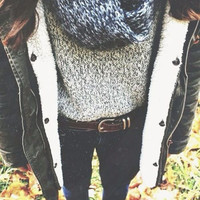 chic sweaters | Tumblr