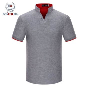 Men's T-Shirts Fashion Men's Style Polo Shirts sports jerseys golf