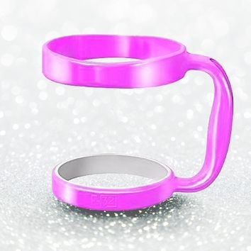 Cup Handle for Yeti Tumblers- Choose From 18 Colors