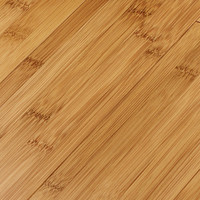 Shop Natural Floors by USFloors Exotic 3.78-in W Prefinished Bamboo Hardwood Flooring (Spice) at Lowe's