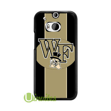 Wake Forest Demon Deacon  Phone Cases for iPhone 4/4s, 5/5s, 5c, 6, 6 plus, Samsung Galaxy S3, S4, S5, S6, iPod 4, 5, HTC One M7, HTC One M8, HTC One X