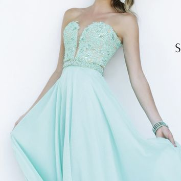 Sherri Hill 32180 Dress