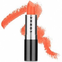 LORAC Breakthrough Performance Lipstick SPF 15, It Girl