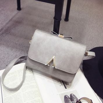 Vintage Bags Butterfly One Shoulder Messenger Bags [6582345415]