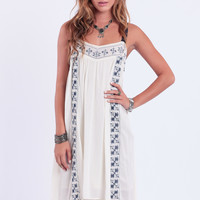 Down In The Valley High-Low Dress